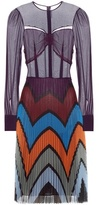 Mary Katrantzou Beta printed dress