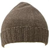 Riviera Cashmere Knit Beanie