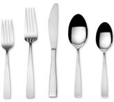 International Silver 67-Pc. Maison Satin Flatware & Hostess Set Service For 12