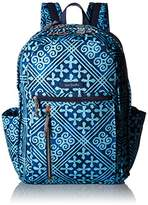 Vera Bradley Women's Grand Backpack