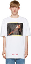 Off-White White S.Francesco T-Shirt