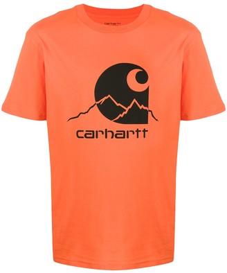 Carhartt Wip Outdoor crew-neck T-shirt