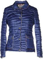 Piero Guidi Down jackets