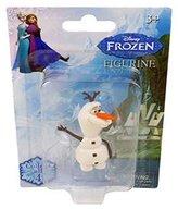 Disney Frozen Elsa Anna Olaf Figurine Playsets (Olaf Figure)