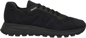 Prada Prax 01 Lace Up Sneakers