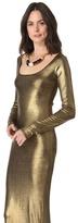 Riller & Fount Jayne Maxi Dress
