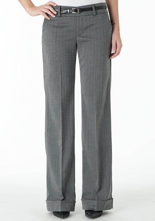 Alloy Clarkson Stretch Trouser