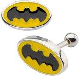 Batman DC Comics Logo Top Cartilage Stud Earring 18g