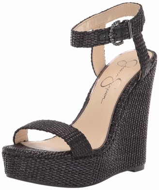 Jessica Simpson Women's TAERY Sandal