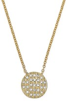 Bloomingdale's Dana Rebecca Designs 14K Yellow Gold Lauren Joy Medium Necklace with Diamonds