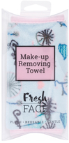 Fresh Face Makeup Removing Towel