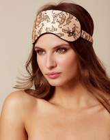 Agent Provocateur Catalyna Eyemask Pink