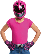 Disguise Power Rangers Movie Pink Ranger Accessory Set