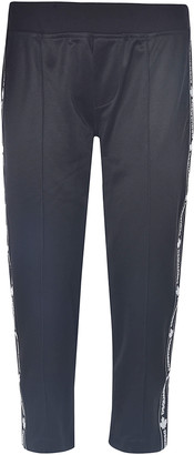 DSQUARED2 Side Logo Cropped Track Pants