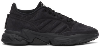 Craig Green Black adidas Edition CG Kontuur II Sneakers