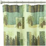 Bacova Guild Westlake Shower Curtain