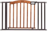 Summer Infant Wood & Metal Gate