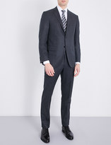 Corneliani Woven regular-fit wool suit