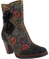 Spring Step L'Artiste by Leather Boots- Simonette