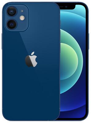 Apple iPhone 12 mini - 128GB Blue - Unlocked & SIM Free