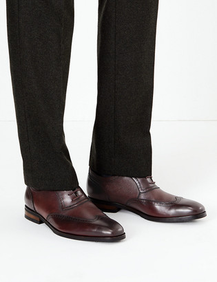 Marks and Spencer Leather Brogues