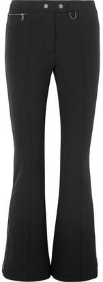 Erin Snow Teri Flared Ski Pants - Black
