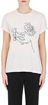 Stella McCartney Women's DC Thompson Comic Cotton T-Shirt