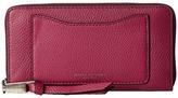 Marc Jacobs Recruit Standard Continental Wallet Wallet Handbags