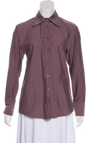 83fc57e99 Gucci Purple Women's Tops - ShopStyle