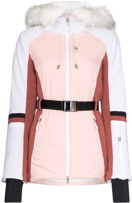 Sweaty Betty Method softshell ski jacket