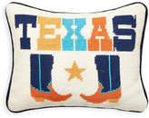 Jonathan Adler Texas Pillow
