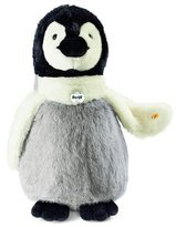 Steiff Flaps Penguin Stuffed Animal