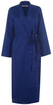 Nora Rose Dobby Robe