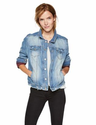 Dollhouse Women's Halo Reversible Jacket