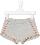 Simple shorts - kids - Cotton/Polyester - 2 yrs