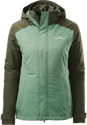 Kathmandu Talas Women's Waterproof 3-in-1 Jacket