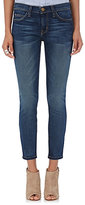 Current/Elliott Women's The Stiletto Skinny Jeans-BLUE