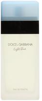 Dolce & Gabbana Light Blue Ladies Eau De Toilette Spray (1.6 OZ)