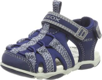 Geox Boy's B Sandal AGASIM BOY Athletic Sandals
