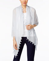 Eileen Fisher Cotton Wrap