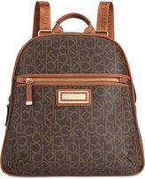 Calvin Klein Signature Backpack