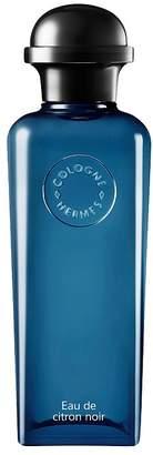 Hermes Eau de Citron Noir Eau de Cologne 3.3 oz.