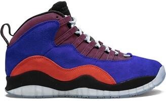 Jordan Air 10 Retro NRG sneakers