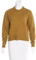 Polo Ralph Lauren Cropped Wool Sweater