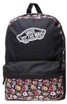 New Mens Vans Multi Realm Daisy Polyester Backpack Backpacks