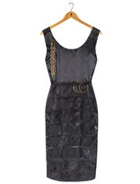 Umbra Couture Dress Jewelry Hanger Organizer