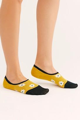 Hansel from Basel Daisy Liner Socks Two-Pack