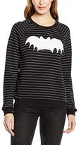 Zoe Karssen Women's Bat Long Sleeve Jumper