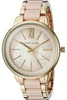 Anne Klein AK-1412BMGB Watches