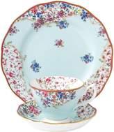 Royal Albert Sit Pretty Tea & Cake Set